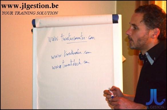 Formation : SharePoint : atelier de mise en place et suivi d'un projet SharePoint - 1 JOUR