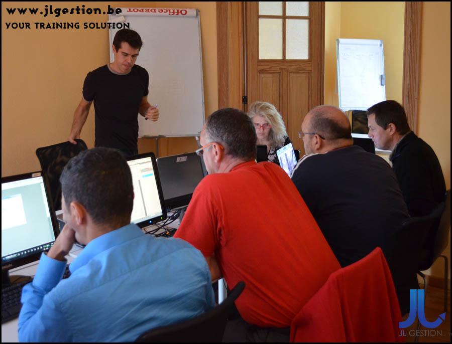 Formation : Piloter un projet e-business - 3 JOURS