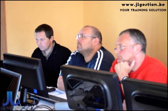 Formation - Skype: services de communication professionnels sur internet - 1 JOUR