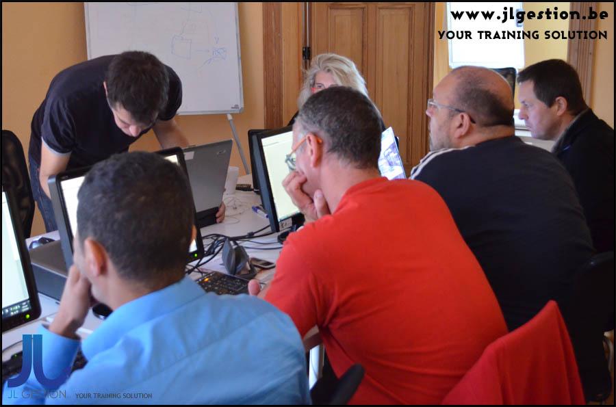 Programming Java EE and Frameworks