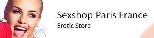 Sexshop-paris-france.com