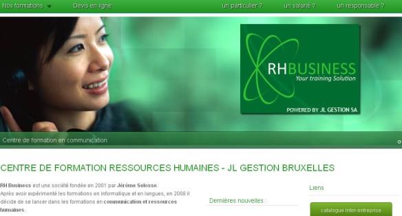 rhbusiness