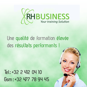 formation ressource humaine communication bruxelles