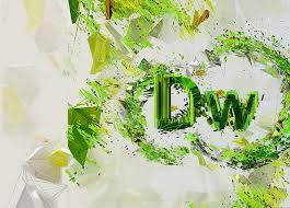 Logo Adobe DreamWeaver CC