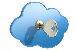 Illustration du Cloud Privé