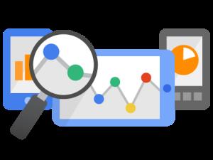Google Analytics sur les appareils mobiles