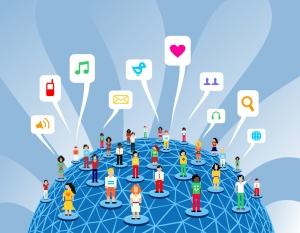 Utilisateurs des réseaux sociaux
