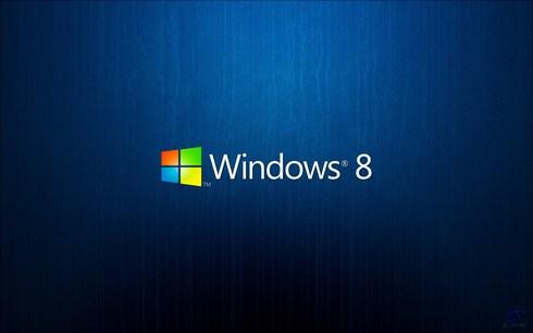 Fond d'écran Windows 8