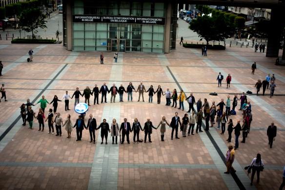 Ocean 2012 surpêche parlement europeen bruxelles